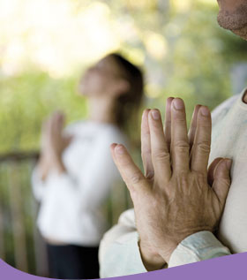 Meditation - Heilsa Holistic Solutions
